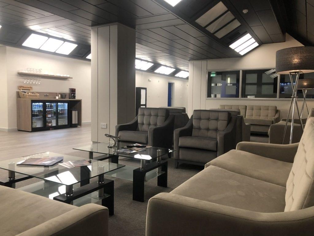 Interior FBO 2