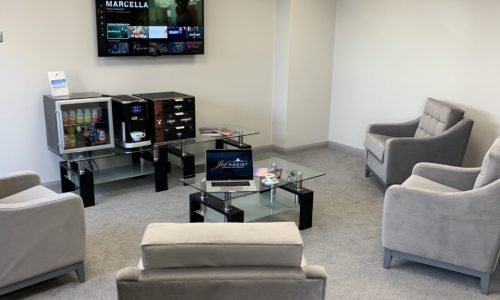 Pilots Lounge 3