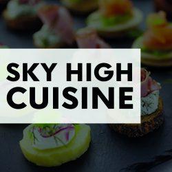 Sky High Cusine